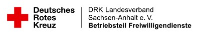 Logo DRK Sachsen Anhalt